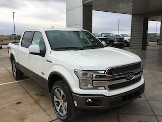 2020 Ford F-150 King Ranch Super Crew Pickup