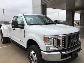 2020 Ford F-350 STX Super Cab Pickup