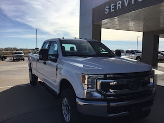 2020 Ford F-350 STX Super Crew Pickup