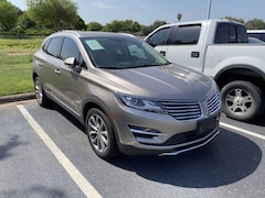 Used 2018 Lincoln MKC Select Select FWD