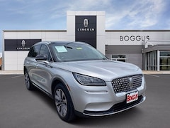 Used 2020 Lincoln Corsair Reserve Reserve FWD