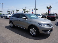 2017 Lincoln MKX Select Select  SUV