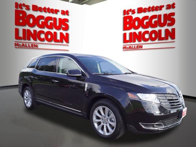 2019 Lincoln MKT Standard Crossover