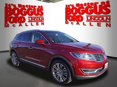 Used 2017 Lincoln MKX Reserve Reserve  SUV