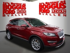 Used 2019 Lincoln MKC Reserve Reserve  SUV