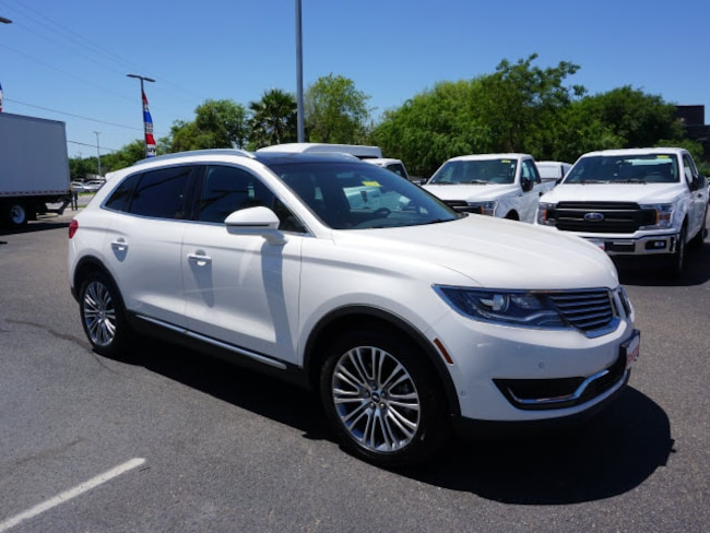2016 lincoln mkx liftgate problems