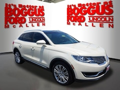 Used 2016 Lincoln MKX Reserve Reserve  SUV