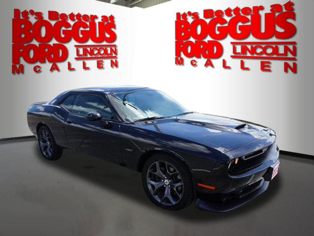 2019 Dodge Challenger R/T R/T  Coupe