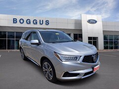 2019 Acura MDX w/Technology Pkg FWD w/Technology Pkg