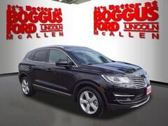 Used 2017 Lincoln MKC Premiere Premiere  SUV