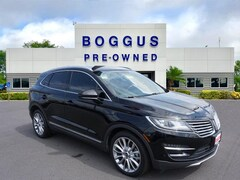 Used 2017 Lincoln MKC Reserve Reserve  SUV