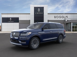 2020 Lincoln Navigator Reserve Reserve 4x2