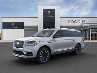 2020 Lincoln Navigator L Reserve Reserve 4x4