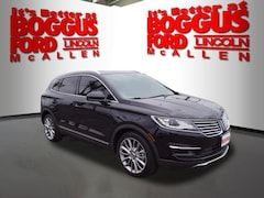 Used 2018 Lincoln MKC Reserve Reserve  SUV