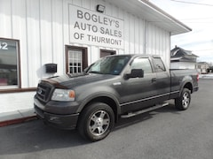 2004 Ford F-150 FX4 SuperCab FX4 Styleside 6.5 ft. SB