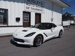 2015 Chevrolet Corvette Stingray Z51 Stingray Z51  Convertible w/3LT