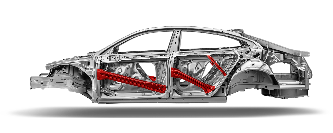 2020 Volkswagen Safety Cage