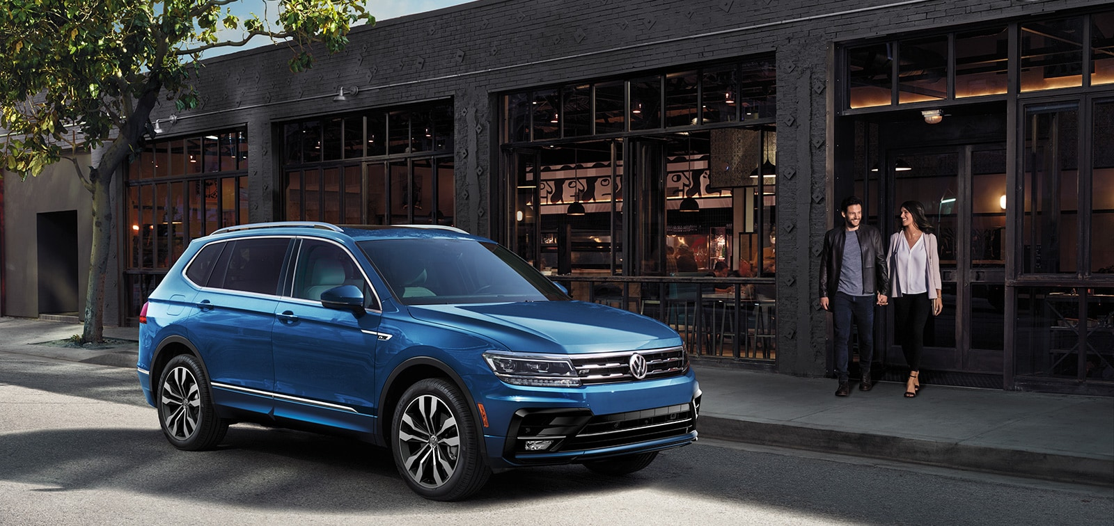 2020 Volkswagen Tiguan warranty coverage vs the competition at Boise VW dealership