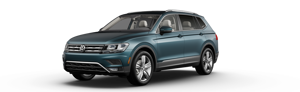 2020 Volkswagen Tiguan SEL suv for sale at Boise Volkswagen dealership near Caldwell