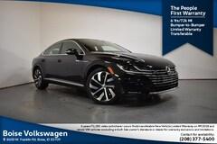 2019 Volkswagen Arteon 2.0T SEL Premium R-Line 4motion Sedan