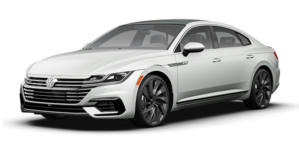 2020 Volkswagen Arteon SEL Premium R-Line with 4MOTION® trim