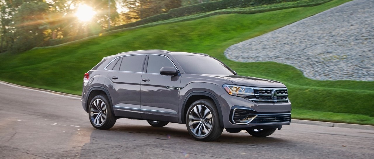 2020 Volkswagen Atlas Cross Sport performance details