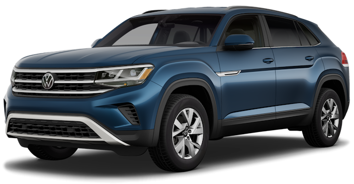 2020 Volkswagen Atlas Cross Sport for sale at Boise Volkswagen near Nampa