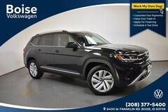 2021 Volkswagen Atlas SEL 4motion SUV