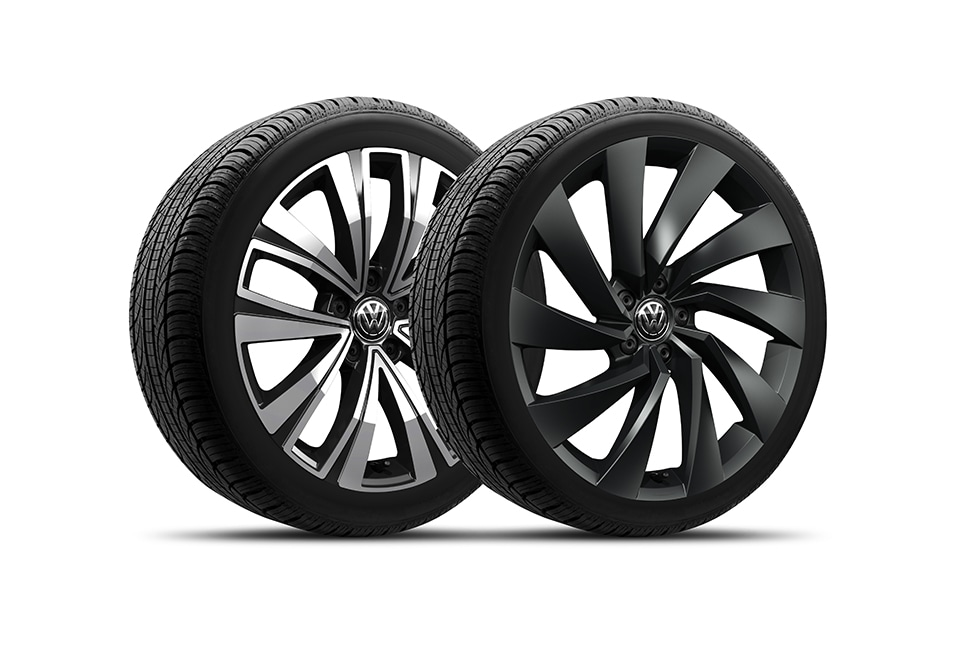 2020 Volkswagen Arteon Alloy Wheels
