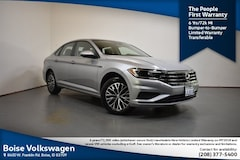 2019 Volkswagen Jetta SEL Sedan
