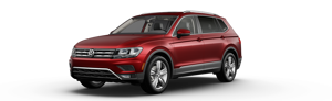 2020 Volkswagen Tiguan SEL with 4MOTION suv for sale at Boise Volkswagen dealership near Meridian