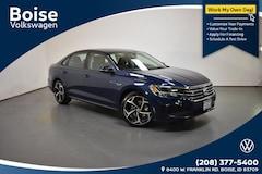 2020 Volkswagen Passat 2.0T R-Line Sedan