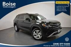 2021 Volkswagen Atlas 3.6L V6 SE w/Technology w/Technology and 4motion SUV