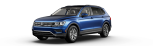 2020 Volkswagen Tiguan S suv for sale at Boise Volkswagen dealership near Nampa