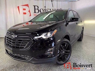 2020 Chevrolet Equinox 2.0L TURBO / AWD / CUIR / TOIT PANORAMIQUE Sport Utility
