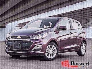2020 Chevrolet Spark LT AUTOMATIQUE / 180 JOURS SANS PAIEMENT Car