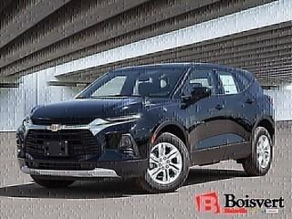 2019 Chevrolet Blazer AWD / DEMARREUR DISTANCE / V6 3,6L Sport Utility