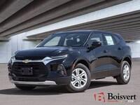 2021 Chevrolet Blazer VUS