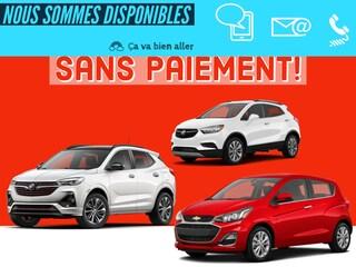 2020 Chevrolet Spark LT AUTOMATIQUE / 90 JOURS SANS PAIEMENT Car