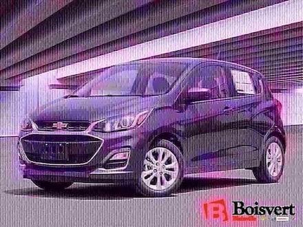 2021 Chevrolet Spark 1LT à Hayon 4 Portes CVT Car