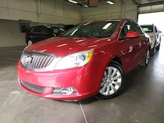 2012 Buick Verano GROUPE COMMODITE / CLIM 2 ZONES / DEMARREUR Berline