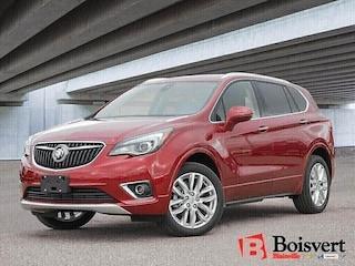 2020 Buick Envision Envision TI Haut DE Gamme I Sport Utility
