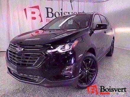 2020 Chevrolet Equinox MINUIT / AWD / CUIR / TOIT / NAV Sport Utility