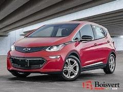 2020 Chevrolet Bolt EV Bolt Car