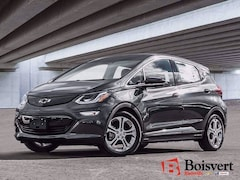 2020 Chevrolet Bolt EV Bolt Car