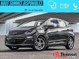 2019 Chevrolet Bolt EV Bolt Car