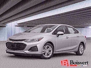 2019 Chevrolet Cruze LT / AUTOMATIQUE / DEMO Berline