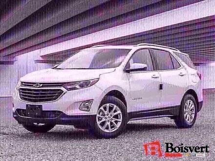 2021 Chevrolet Equinox LT 4Portes à Transmission intéGrale Avec 1LT Sport Utility