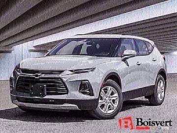 2020 Chevrolet Blazer VUS