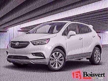2020 Buick Encore Encore Preferred A TA Sport Utility